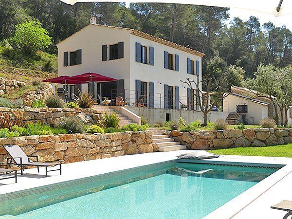 La maison de Lise location de vacances à Draguignan