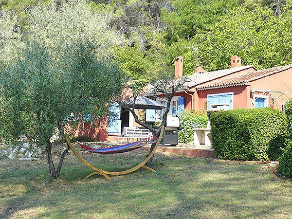 La maison de Noguette location de vacances à Draguignan