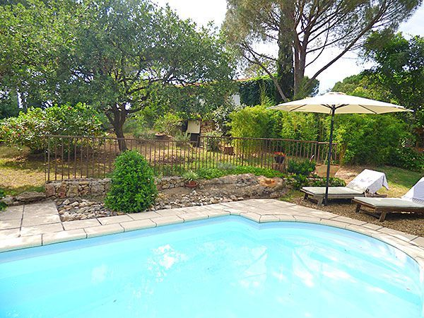 Location villa  Vidauban