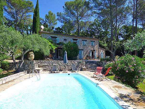 Conciergerie var location vacance draguignan 0